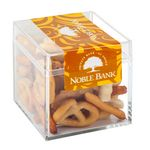 Custom Sweet Box with Gardetto Snack Mix