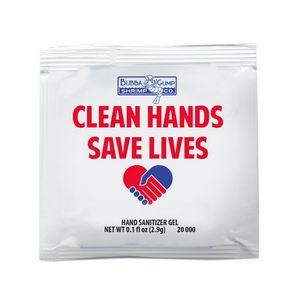 Antibacterial Hand Sanitizers -