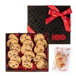 Custom Mrs. Fields Deluxe Cookie Gift Box
