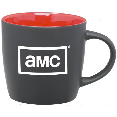 12 Oz. Ceramic Coffee Mug