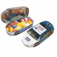 Minty 500 Race Car Tin w/ Jelly Belly®