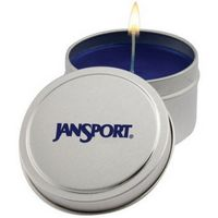 Aromatherapy Candle Tin 6 Oz.