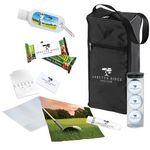 Premium Golf Kit