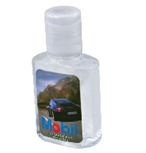 .5 Oz. Pocket Hand Sanitizer Gel