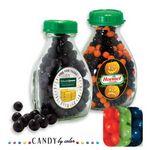 Custom Milk Pint Glass Bottle Filled w/ Fruit Sours