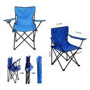 Custom Camping Beach Folding Chair
