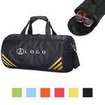 Custom Urban Duffle Bag