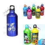 Custom 20.3OZ Bottles