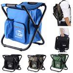 Custom Folding 3 in 1 Cooler Backpack