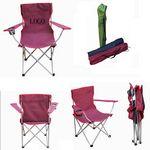 Custom Folding Chair With Carry Bag