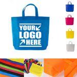 Custom Non-Woven Shopping Tote Bags