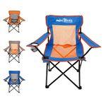 Custom Foldable Beach Chair