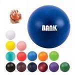 Custom PU Stress Ball For Pressure Release
