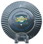 Custom Commemorative Plate