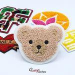 Custom Custom Chenille Patches