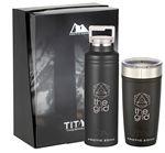 Custom Arctic Zone Titan Thermal HP Copper Vac Gift Set