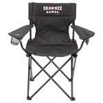 Custom Premium Padded Chair (400lb Capacity)