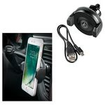 Custom Stir Wireless Charging Phone Mount