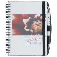 "5.75"" x 7"" Reveal Spiral JournalBook®"