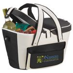 Custom Picnic Basket 24 Can Cooler
