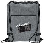 Custom Reverb Drawstring Bag