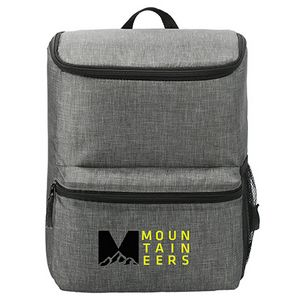 Excursion Recycled 20 Can Backpack Cooler