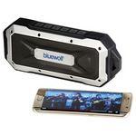 Custom Boulder Waterproof Outdoor Bluetooth Speaker