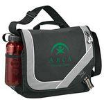 Custom Bolt Urban Messenger Bag