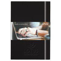 Color Pop Graphic Wrap Deboss Plus JounalBook