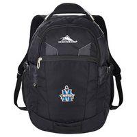 """High Sierra XBT Elite 15"""" Computer Backpack"""
