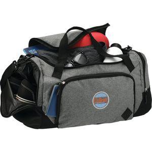 Graphite 21 Weekender Duffel Bag