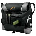 Custom Slant Messenger Bag