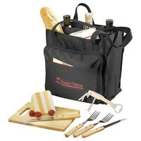 Modesto Picnic Carrier Set