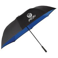 "58"" Inversion Manual Golf Umbrella"