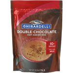 Custom Ghirardelli Hot Chocolate Pouch