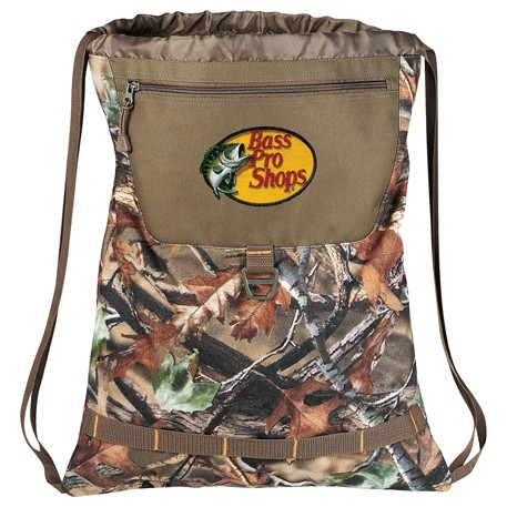 Hunt Valley Sportsman Drawstring Cinchpack