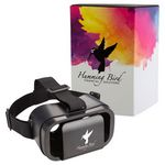 Custom Mobile VR with Full Color Wrap