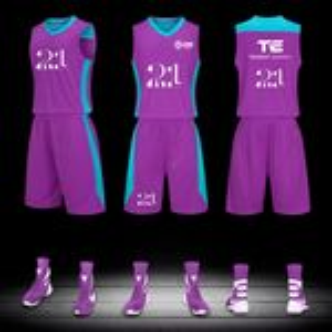 Custom Basketball Team Uniforms Jersey Training Suit