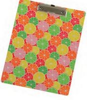 "Clipboard (Fits 11""x8 1/2"" Sheet Size)"
