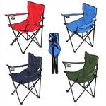 Custom Camping Chair With Handle