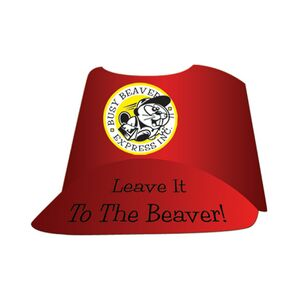 Restaurant Paper Hats - Tops All Cap - C3 - IdeaStage Promotional Products ed4e2a60069