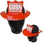 Fireman's Paper Helmet
