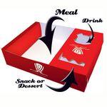 Custom Snack Box/Tray