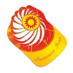 Spiral Baseball Costume Hat