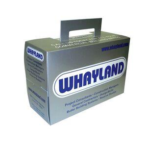 Custom Printed Heavy Duty Donut Boxes