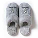 Cozy Memory Foam Slippers