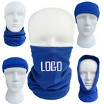 Cooling Tube Bandanna Headband Face Mask/Neck Scarf