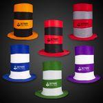 Custom Assorted Color Stove Top Hats
