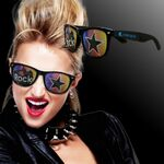 Rock Star Billboard Sunglasses