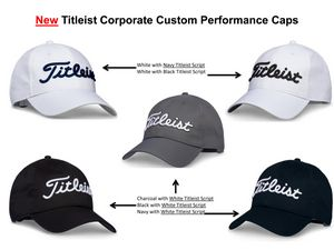 Titleist Blank Corporate Tour Performance Golf Cap - Blank - AT-1925 -  Brilliant Promotional Products 0c62c20e018